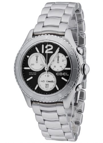 EBEL X-1 Chronograph Gents Watch 1216120
